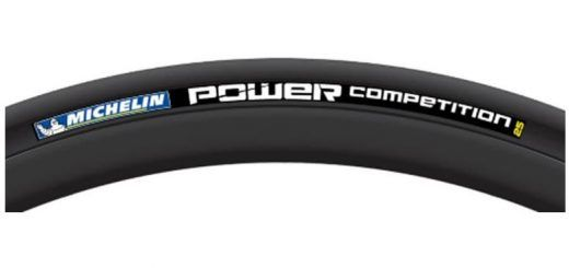 Michelin Power Competition