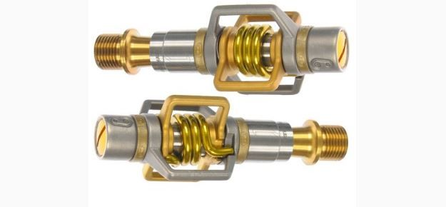 Pedales Crankbrothers EggBeater 11