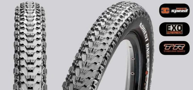 Maxxis Ardent Race Exo Dual
